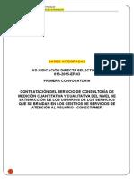 Bases Integradas ADS 015-2015-MEF
