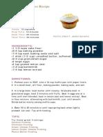 Lemon cupcakes recipe.pdf
