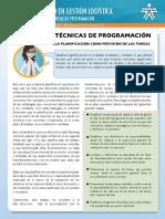 Metodos y Tecnicas de Programacion