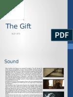 The Gift- Breif Analysis