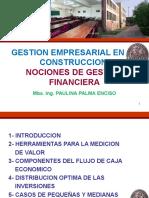 GEC CAP VII. NGF(R3)