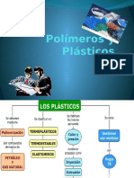 Polímeros y Plásticos