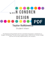 taylor ratkiewicz- erin condren media kit