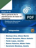 Marco General de planificacion de base en educacion.pptx