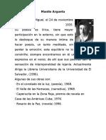 biografia escritores salvadoreños.docx