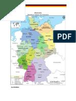 Monografia Alemania