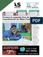 Mijas Semanal nº699 Del 19 al 25 de agosto de 2016
