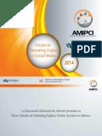 Estudio Marketing 2014