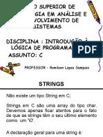 7 C Strings