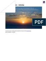 Le Droit Chemin - Articles