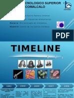 Timeline - Microbiologia - s.k.r.j.