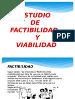 factibilidad