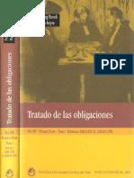 Tratado Obligaciones t.01