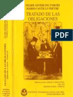 Tratado Obligaciones t.09