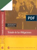 Tratado Obligaciones t.12