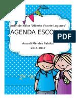 Agenda 16 17