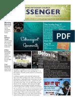 Messenger 08-18-16