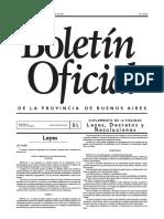 Ley Paritarias Municipal