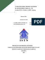 laporan pkpa apotek