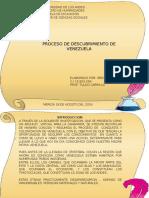 SOFTWARE EDUCATIVO PARA CANAIMITA (DESCUBRIMIENTO DE VENEZUELA)