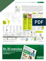 Día Mundial del Mosquito