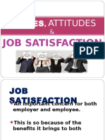 chapter 4 VALUES, ATTITUDES AND JOB SATISFACTION.ppt
