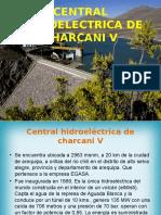Central Hidroelectrica de Charcani V