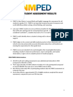 NMPED PARCC briefing packet