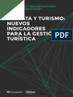 Big Data y Turismo