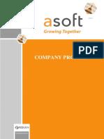 Asoft Profile En