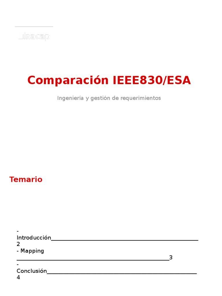 Comparación IEEE 830-ESA.pptx