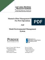 Best Management Ports