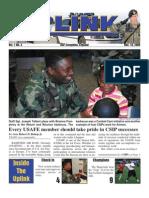 2005 Nov 10 - Uplink
