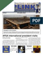 2006 Apr 24 - Uplink