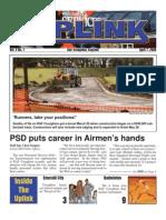 2006 Apr 7 - Uplink
