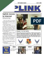 2006 Jun 16 - Uplink