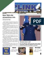 2006 May 5 - Uplink
