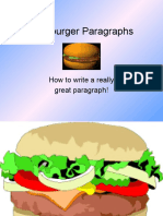 Para Hamburger
