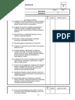 Sectiunea F audit