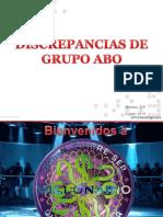 16082016 Discrepancias de Grupo Abo