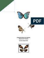 Lepidopteros Brasileiros Guia de Campo