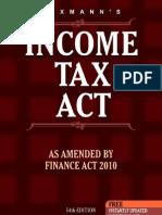 Direct Tax Books Pdf