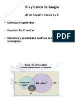 16082016 Hepatitis y Banco de Sangre