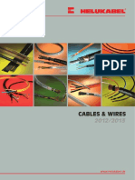 Helukabel Power Cables