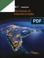 Future of Internet in India Report