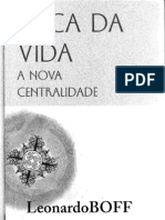 A Etica Da Vida - Leonardo Boff