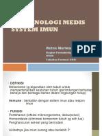 TM Sistem Imun 2013