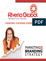 Riveria Global Your Advertising Partner To Build Your Brand Across The World