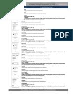 Belarus Customs Regulations, Regulations Catalog, (English, Deutsch, Francais, Italiano) 6