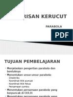 IRISAN KERUCUT.pptx